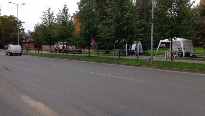 Полиция безопасности проверит заявление о сборе пожертвований для Донбасса