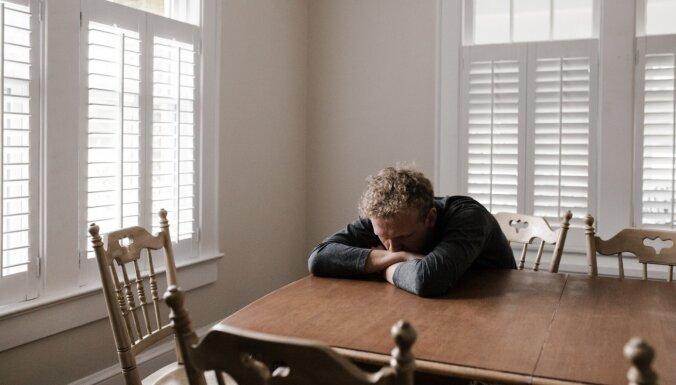 RSU psihologi izpētījuši pandēmijas provocētus psihiskās veselības traucējumus