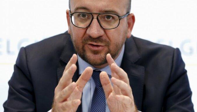 Beļģijas premjerministrs atkāpjas no amata