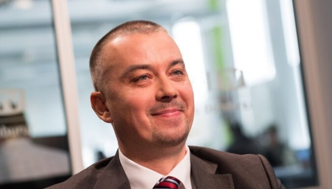 Шеф KNAB о прослушке разговоров в бане Taureņu: это полная ерунда