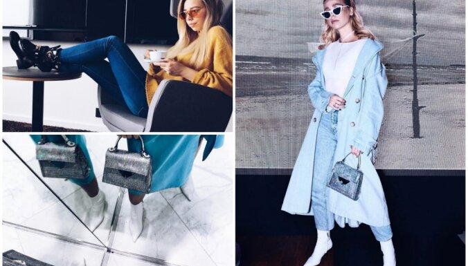 Алина Келлер: один день из жизни звезды Instagram