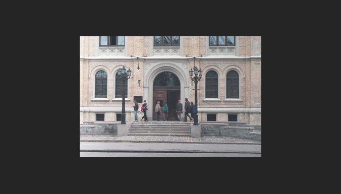 Foto: LU Preses centrs