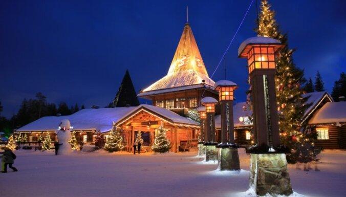 Топ-10 лучших зимних поездок по Европе по версии Lonely Planet