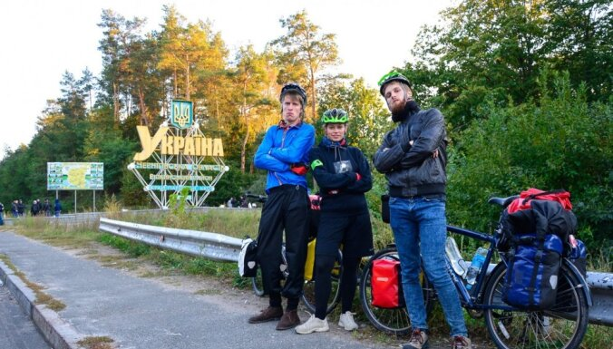 Pamest visu un doties uz tālāko vietu no Latvijas: latviešu ilgais ceļš uz Pita salu