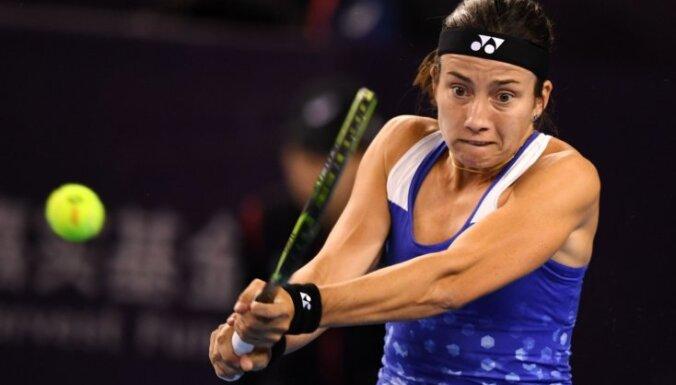 Sevastova uzvar 'US Open' čempioni Osaku un iekļūst prestižā Pekinas turnīra finālā