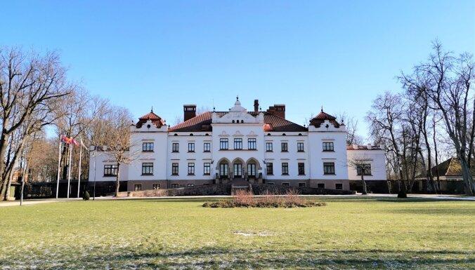 Lietuvas vilinājums: muižas un pilis, ko vērts apciemot kaimiņzemē