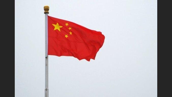 Ķīna šogad varētu kļūt par pasaulē lielāko eksportētājvalsti