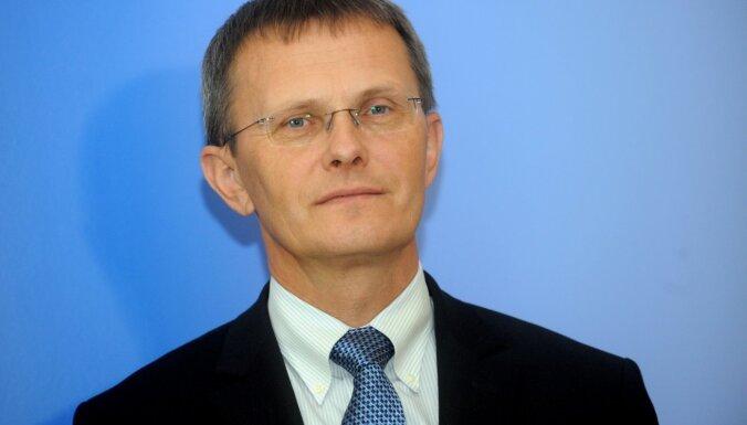 Банк Латвии: деньги на поддержку при Covid-кризисе есть, но Латвия использует их очень медленно