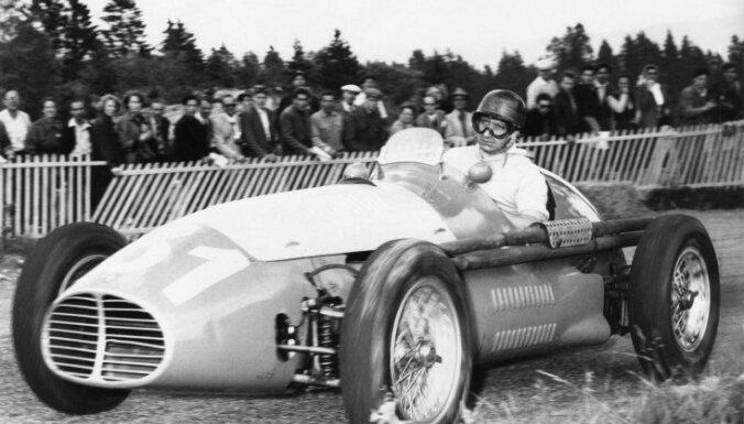 """Математики вычислили величайшего гонщика в истории """"Формулы-1"""""""