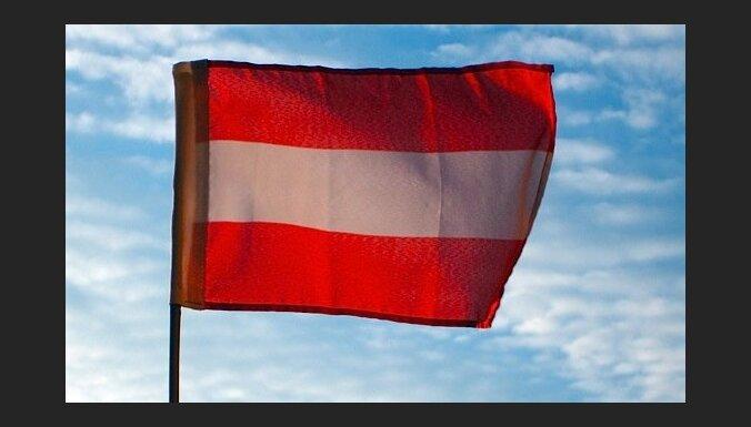 Austrijas vides ministrs Latvijā iepazīs KPFI projektus un spriedīs par KLP