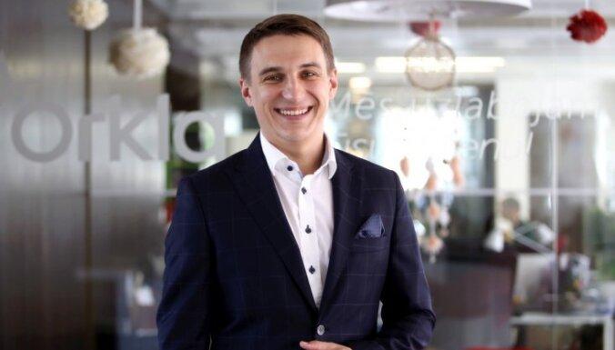'Orkla' Latvijas saldumu biznesā investēs vēl 3,9 miljonus eiro