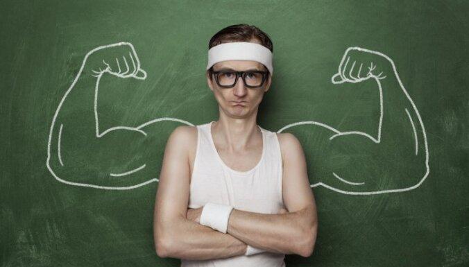 Магнитное поле помогает оздоровлению мышц. В спортзал можно не ходить?