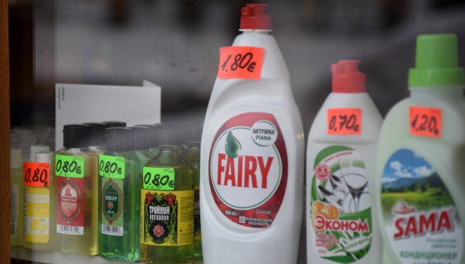 Минздрав предлагает повысить цены на дешевый одеколон, чтобы бороться с пьянством