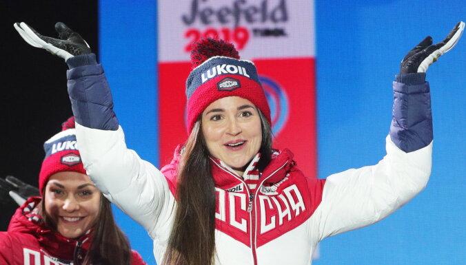 """В Швеции недоумевают: российские лыжницы беременеют """"по приказу"""""""