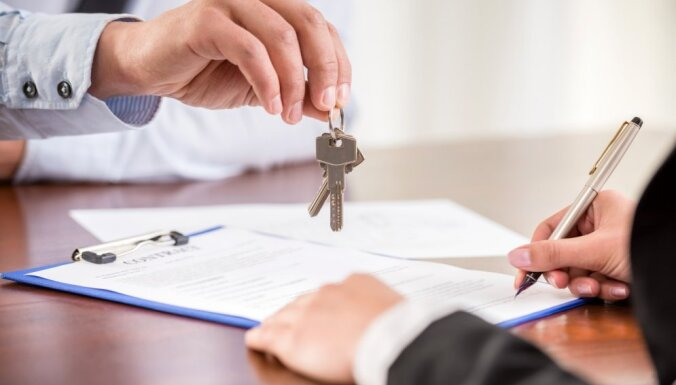 Iesaka jurists: kas jāievēro, iegādājoties nekustamo īpašumu