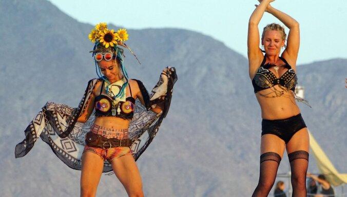 Lietuvā būs savs 'Burning Man'– noslēpumainais pašizpausmes un brīvības festivāls