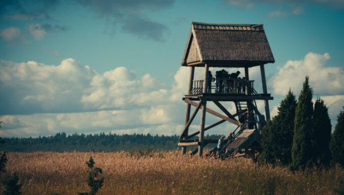 Latvia is the Most Beautiful: Seven Ideas for a Classic Autumn Day Out