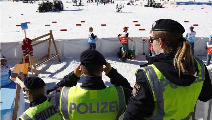 Igaunijas Slēpošanas asociācija apstiprina Vērpalu un Tammjerva aizturēšanu