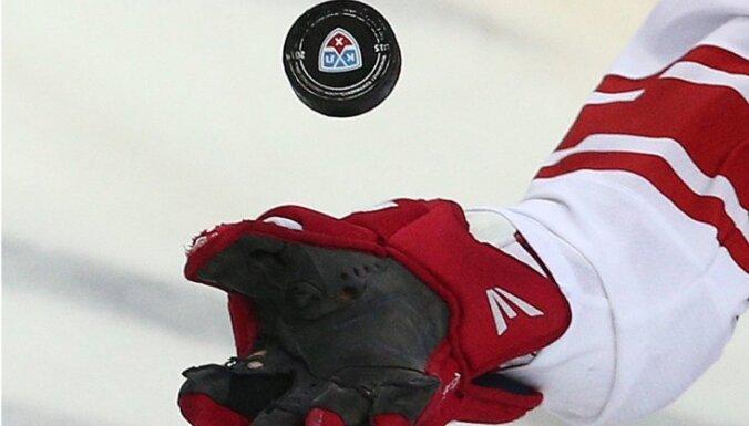 KHL prezidents: līgai grib pievienoties četri ārzemju klubi