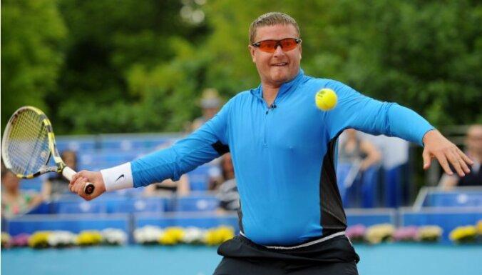 Кафельников ответил Южному на тему состояния тенниса в России