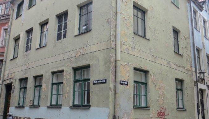 Городские развалины: от каких домов-призраков уже избавилась Рига и что еще ожидает рижан (ФОТО)