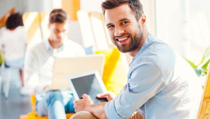 На работу как на праздник: пять проверенных способов снова влюбиться в то, что вы делаете