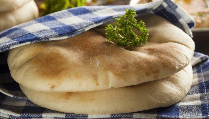 Pitas maize turku gaumē