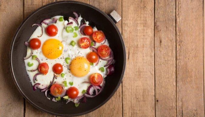 Список самых распространенных ошибок тех, кто следит за своим питанием