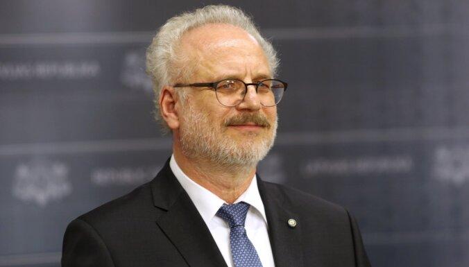 Президенты Литвы и Латвии за 4 года обещают разрешить спор по морской границе