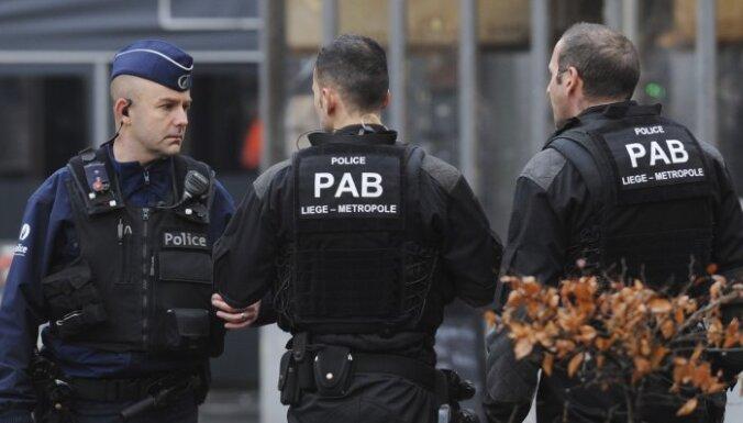Одному из задержанных в Бельгии предъявлено обвинение в терроризме