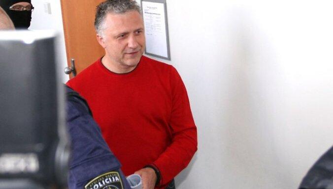 Трех обвиняемых по делу Latvenergo приговорили к реальным срокам