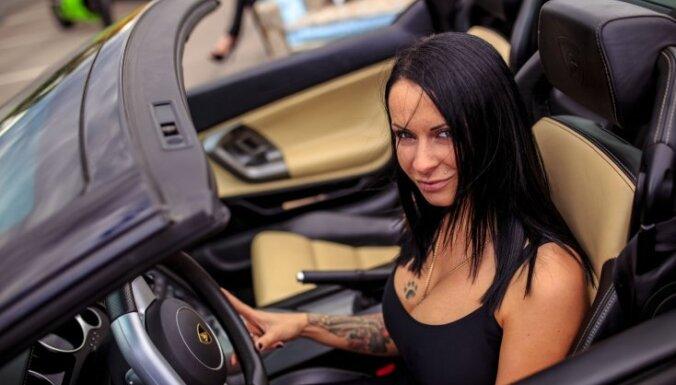Atklāti: Kā dzīvē un biznesā izsitusies Kristīne Deimon no Valmieras