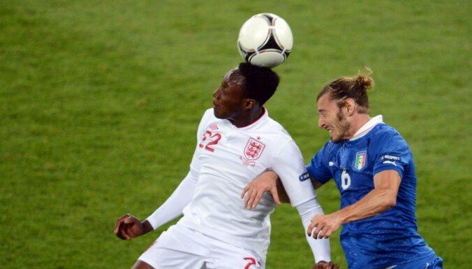 Германия проиграла Аргентине, Италия — Англии, Голландия — Бельгии