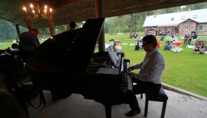 Sāksies trešais alternatīvais kamermūzikas festivāls 'Sansusī'