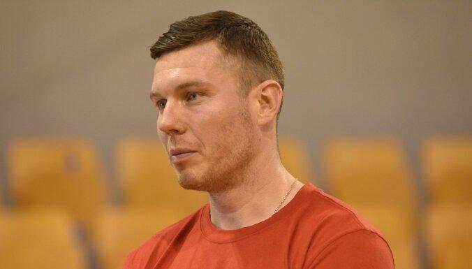 Oficiāli: Dairis Bertāns pievienojies Timmas pārstāvētajai 'Himki' vienībai
