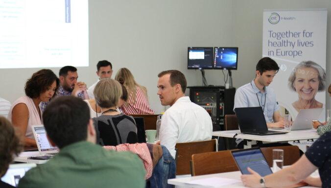 Diviem Latvijas startapiem panākumi prestižā jaunuzņēmumu konkursā
