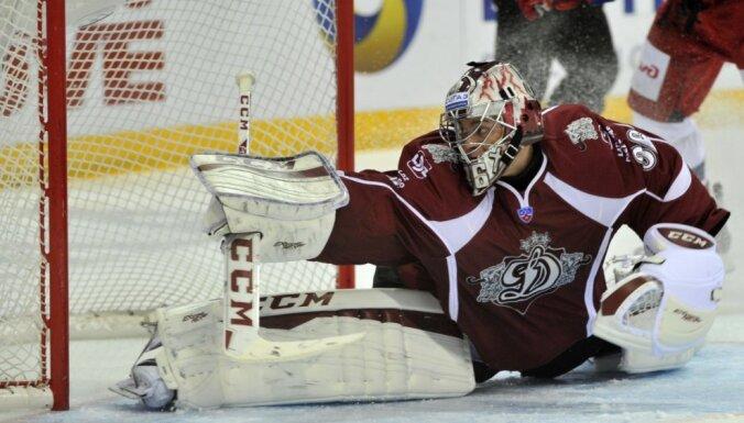 Стартует девятый сезон Континентальной хоккейной лиги
