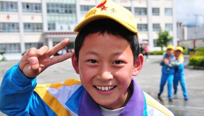 Ceļojuma piezīmes: Tibeta, ko grūti viltot