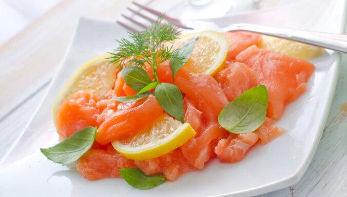 Veselīgās vai bīstamās zivis? Kad tās nevajadzētu lietot uzturā