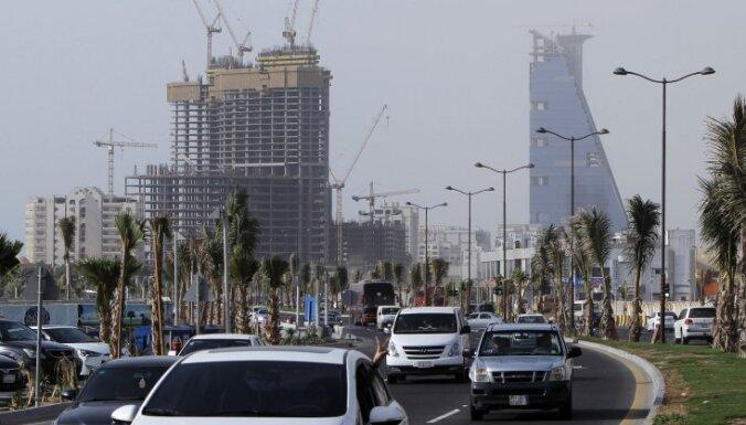 В Саудовской Аравии напали на охранника французского консульства