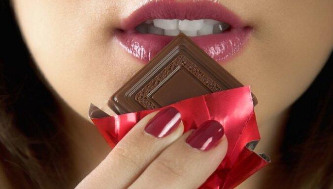 Всемирный день шоколада: он расскажет о том, какой вы на самом деле