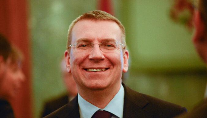 Ринкевич: Канада возглавит командование батальоном НАТО в Латвии