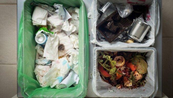 Mīti un patiesība par atkritumu šķirošanu