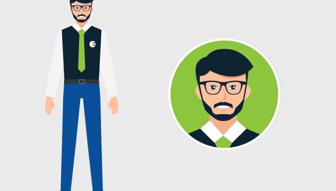 'Sadales tīkls' klientus apkalpos virtuālais asistents Valts