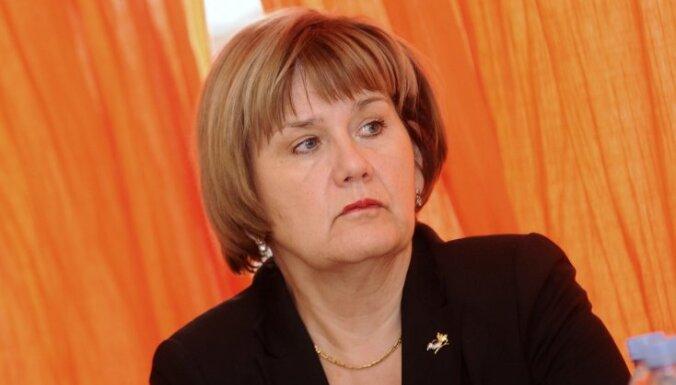 Dace Gardovska: Autoritātes bērnu veselības jomā jāizvēlas piesardzīgi