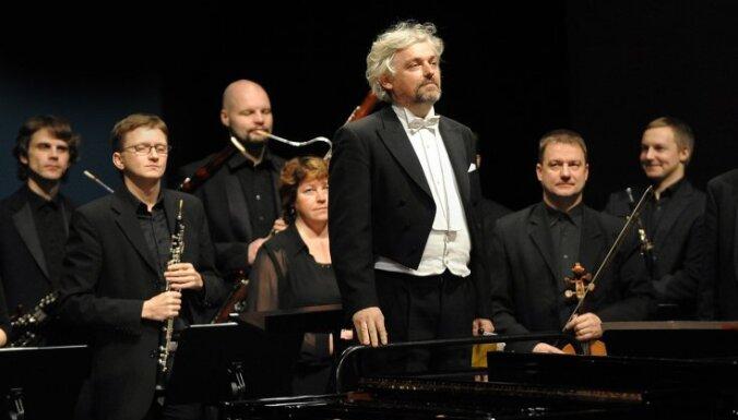 Valmieras drāmas teātrī sākas Vecgada koncerti