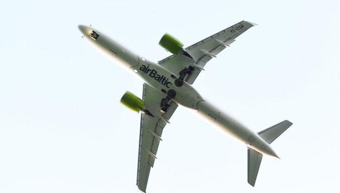 Латвия проигнорировала просьбу России о помощи по взысканию долга с airBaltic