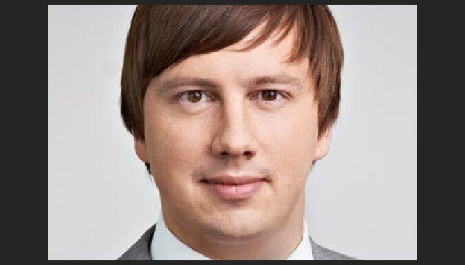 Raivo Videviks: Igaunijas mājsaimniecības atvērta elektroenerģijas tirgus apstākļos