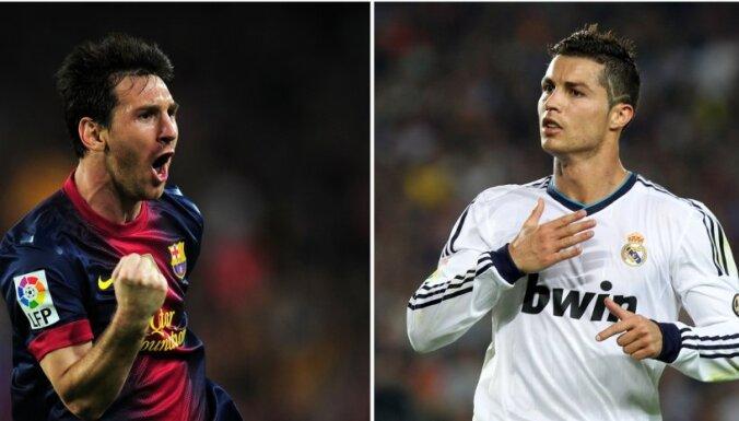 Зарплаты звезд футбола: сколько вам нужно работать, чтобы догнать Месси