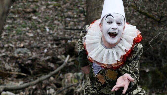 Лембергс: такого клоуна как Спруджс в Латвии еще не было
